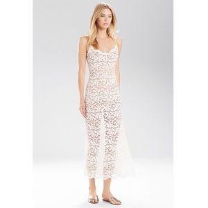 PRICE FIRM Natori BOUDOIR Lace Gown / Lingerie